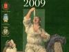 Agenda della Penisola Sorrentina 2009
