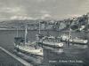 Antiche imbarcazioni di Sorrento