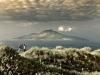 Il Vesuvio visto da Sorrento