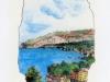 Penisola Sorrentina veduta - Carte da Gioco Sorrento