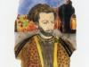 Sergio I duca di Sorrento - Carte da Gioco Sorrento