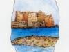 Napoli Castel dell' ovo - Carte da Gioco Sorrento