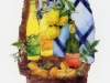 Penisola Sorrentina limoncello - Carte da Gioco Sorrento