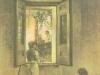 16 Scena sorrentina dipinta da Silvestr Scedrin