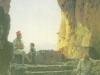 17 Pescatori sorrentini dipinti da Silvestr Scedrin