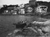 Antico lido della Marina Grande a Sorrento