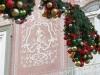 luminarie natalizie a Sorrento