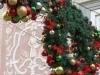 luminarie natalizie di Sorrento