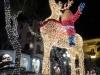 illuminazioni di Capodanno a Sorrento
