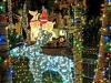 Luminarie per le festività natalizie a Sorrento