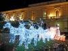 Illuminazioni per le festività natalizie a Sorrento