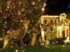 Illuminazioni natalizie a Sorrento