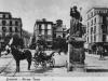 Piazza Tasso a Sorrento agli inizi del 900