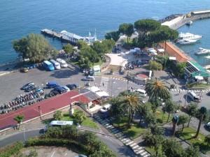 Marina Piccola di Sorrento