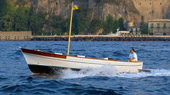 Noleggiare una barca a Sorrento