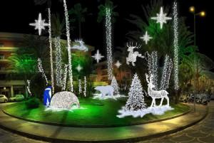 Eventi di Natale a Sorrento