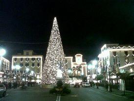 Natale a Sorrento 2013