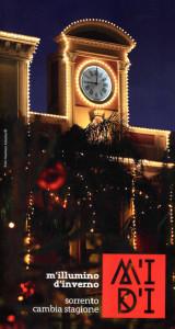 Manifestazioni di Natale e Capodanno a Sorrento