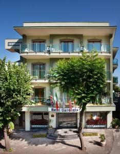 Hotel a  3 stelle di Sorrento