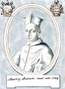 Un  ipotetico ritratto del Cardinale Marino Bulcano