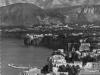 Vista panoramica del porto di Sorrento