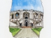 Ercolano, Villa Campolieto - Carte da Gioco Sorrento