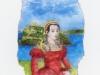 Isola di Ischia, Vittoria Colonna - Carte da Gioco Sorrento