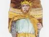 Castellammare di Stabia, re carlo I - Carte da Gioco Sorrento