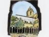 Sorrento Chiostro di San Francesco - Carte da Gioco Sorrento