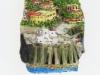 Isola di Ischia, Bastioni - Carte da Gioco Sorrento