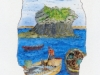 Isola di Ischia, Fungo - Carte da Gioco Sorrento