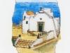 Isola di ISchia, Chiesa del Soccorso - Carte da Gioco Sorrento