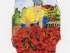 Paesi vesuviani, raccolta pomodori - Carte da Gioco Sorrento