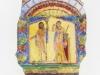 Ercolano, Nettuno e Anfitrite - Carte da Gioco Sorrento