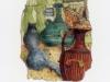 Isola di Ischia, reperti archeologici - Carte da Gioco Sorrento