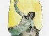 Ercolano, Sileno ebbro - Carte da Gioco Sorrento