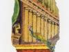 Oplonti, Villa di Poppea - Carte da Gioco Sorrento