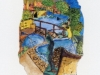 Isola di Ischia, le terme - Carte da Gioco Sorrento