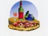 Pulcinella - Carte da Gioco Sorrento