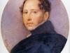 19 Ritratto di Silvestr Scedrin realizzato da Brjullov