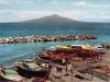 Arenile della Marina Grande a Sorrento
