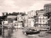 Antico arenile della Marina Grande a Sorrento
