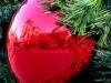 Sorrento addobbi per il Capodanno