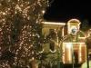 Sorrento luminarie per le festività natalizie
