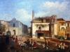 Piazza Castello Fuori porta