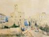 Sorrento e Piazza Castello