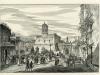 Piazza del Castello a Sorrento 3